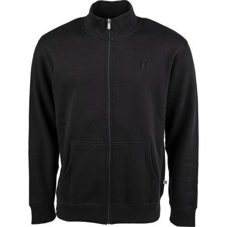 Russell Athletic TRACK JACKET - Bluza męska