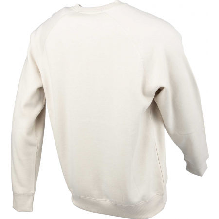 Men's sweatshirt - Russell Athletic CREWNECK RAGLAN SWEATSHIRT - 3