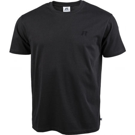 Men's T-Shirt - Russell Athletic CREWNECK TEE SHIRT - 1