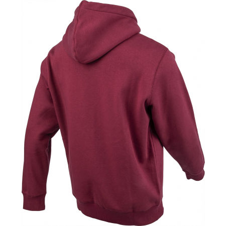 Men's sweatshirt - Russell Athletic PULLOVER HOODY - 3