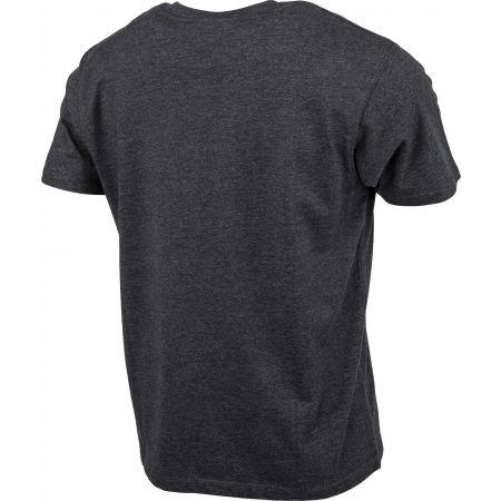 Мъжка тениска - Russell Athletic S/S CREWNECK TEE SHIRT - 3