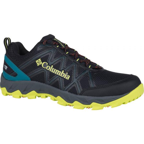 Columbia PEAKFREAK X2 OUTDRY  8.5 - Pánska outdoorová obuv