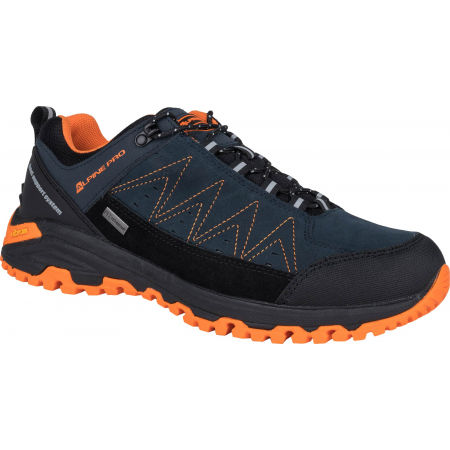 Unisex outdoor shoes - ALPINE PRO ZEMERE - 1
