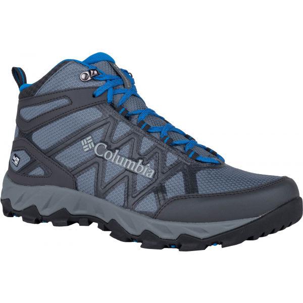 Columbia PEAKFREAK X2 MID OUTDRY  11.5 - Pánské outdoorové boty