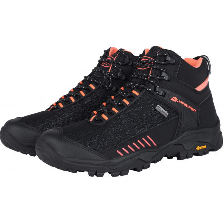 Unisex outdoor shoes - ALPINE PRO WESTE - 2