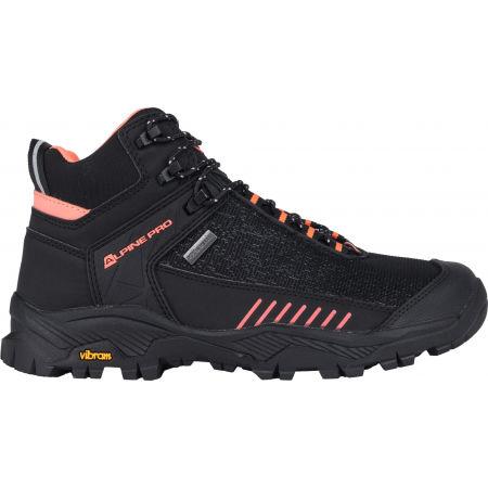 Unisex outdoor shoes - ALPINE PRO WESTE - 3