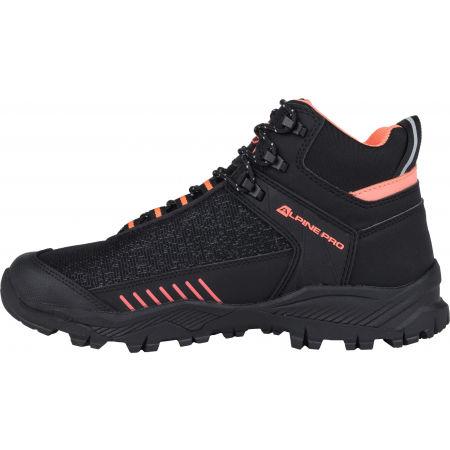 Unisex outdoor shoes - ALPINE PRO WESTE - 4