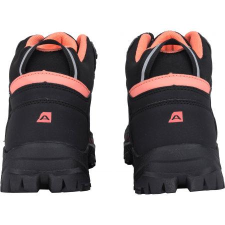Unisex outdoor shoes - ALPINE PRO WESTE - 7
