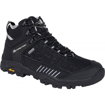 Unisex outdoor shoes - ALPINE PRO WESTE - 1