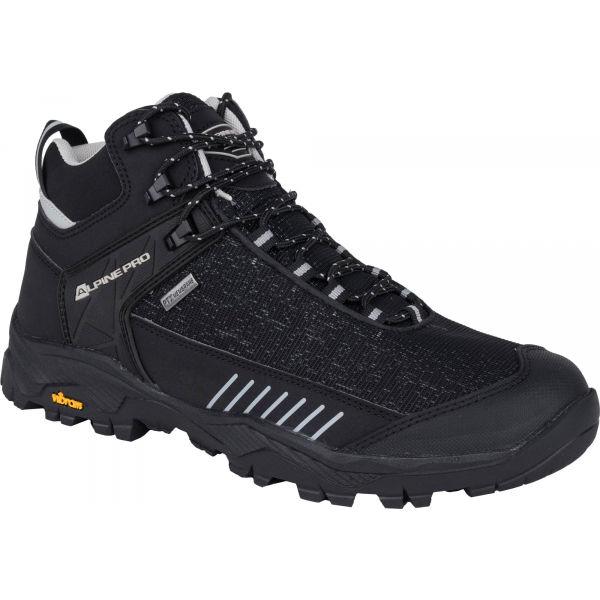 ALPINE PRO WESTE  42 - Unisexová outdoorová obuv