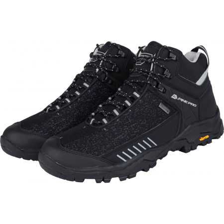Unisex outdoor shoes - ALPINE PRO WESTE - 2