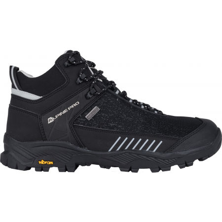 Unisex outdoor shoes - ALPINE PRO WESTE - 3
