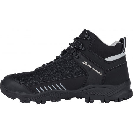 Unisex outdoor shoes - ALPINE PRO WESTE - 4