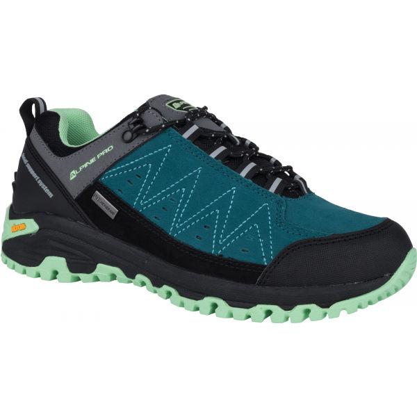 ALPINE PRO ZEMERE  41 - Dámska outdoorová  obuv