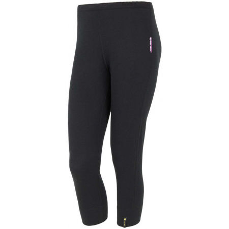 Women's functional tights - Sensor DOUBLE FACE