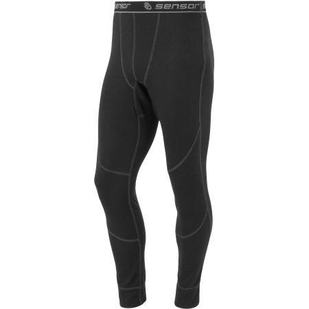 Sensor DF EVO - Pantaloni funcționali bărbați