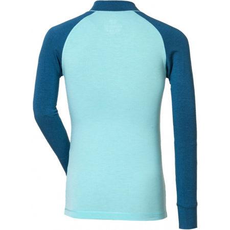 Girls' long sleeve functional T-shirt - Progress CC NDRD - 2