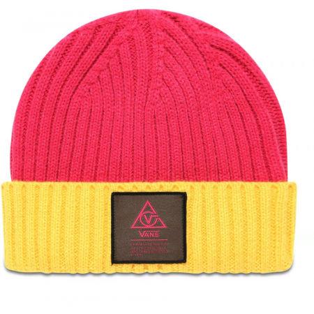 Vans WM 66 SUPPLY BEANIE - Дамска зимна шапка