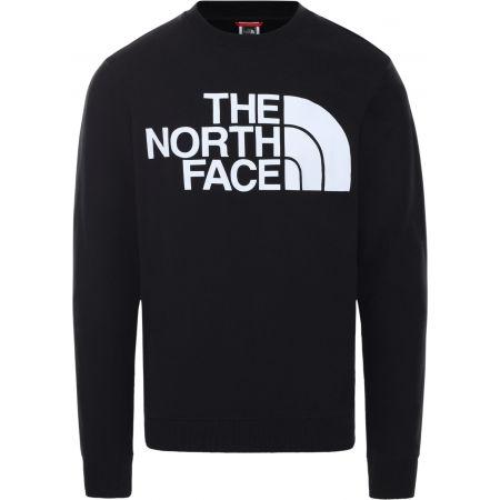 The North Face M STANDARD CREW - Pánská mikina