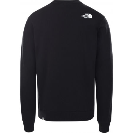 Men's sweatshirt - The North Face M STANDARD CREW - 2