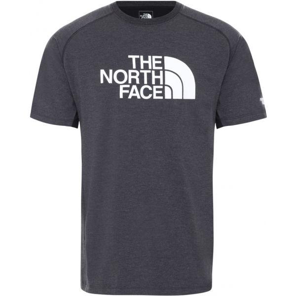The North Face WICKE GRAPHI CR-EU  S - Pánske tričko