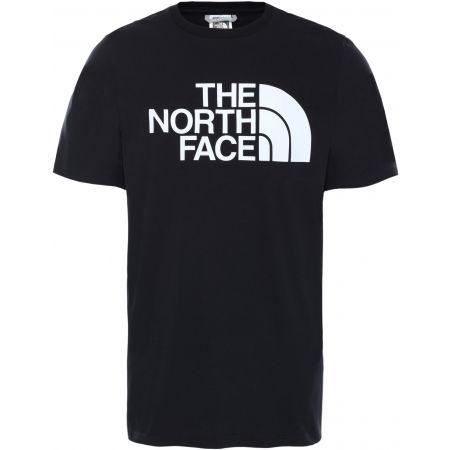 The North Face S/S HALF DOME TEE AVIATOR - Pánske tričko