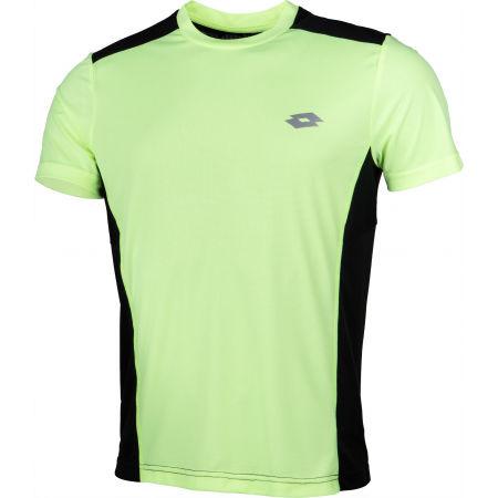 Pánské tričko - Lotto SPEEDRUN III TEE PL - 2