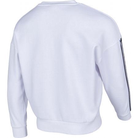 Women's sweatshirt - Russell Athletic PRINTED CREWNECK SWEATSHIRT - 3
