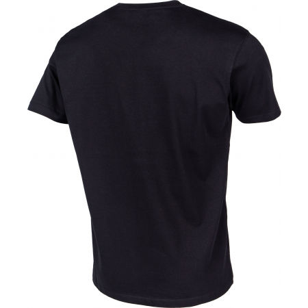 Koszulka męska - Russell Athletic S/S CREWNECK TEE SHIRT - 3