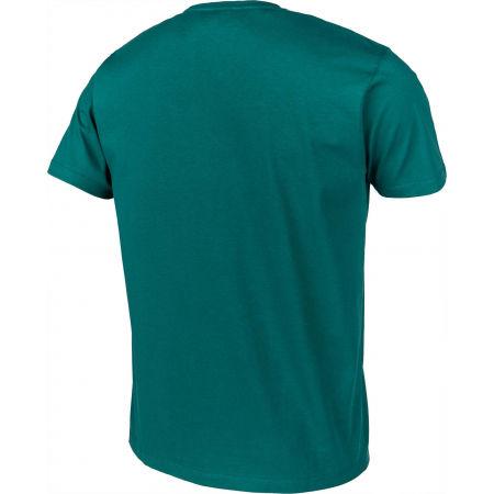 Men's T-Shirt - Russell Athletic S/S CREWNECK TEE SHIRT - 3