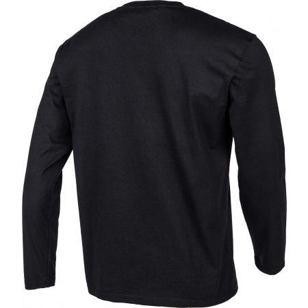 Мъжка тениска - Russell Athletic L/S  CREWNECK TEE SHIRT - 3