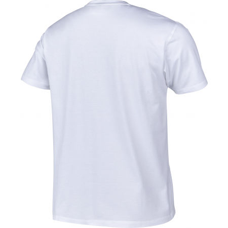 Men's T-shirt - Russell Athletic S/S CREWNECK TEE SHIRT - 3