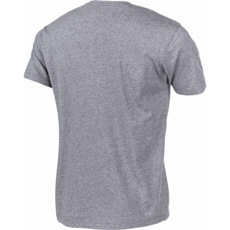 Tricou bărbați - Russell Athletic S/S CREWNECK TEE SHIRT - 3