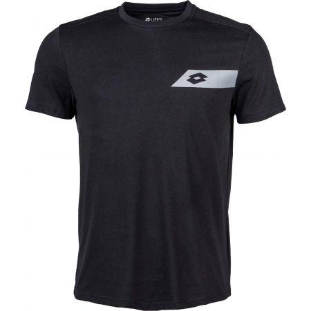 Pánske tričko - Lotto DINAMICO III TEE BS CO - 1