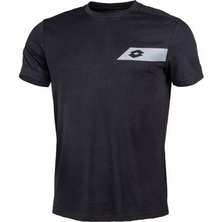 Pánske tričko - Lotto DINAMICO III TEE BS CO - 2