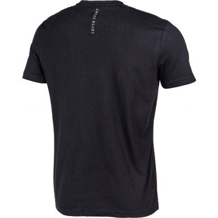 Pánske tričko - Lotto DINAMICO III TEE BS CO - 3
