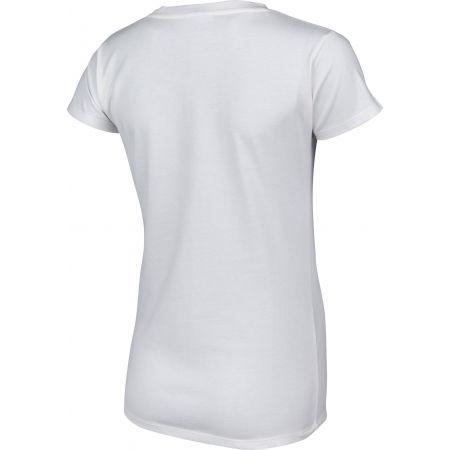 Koszulka damska - Russell Athletic S/S CREWNECK TEE SHIRT - 3