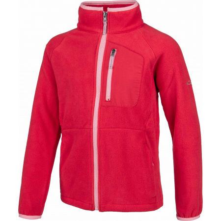 Kids' fleece sweatshirt - Columbia FAST TREK II FULL ZIP - 2