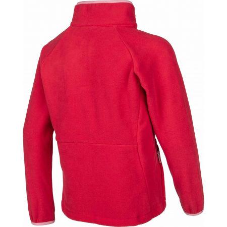 Kids' fleece sweatshirt - Columbia FAST TREK II FULL ZIP - 3