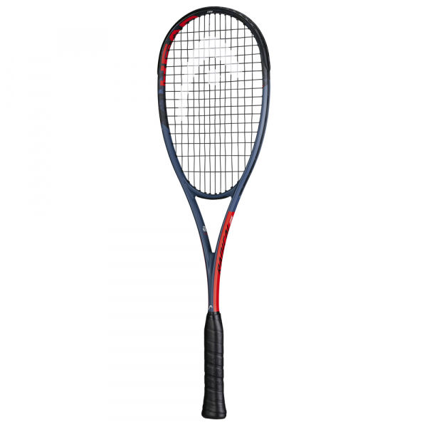 Head GRAPHENE 360+ RADICAL 135  NS - Squashová raketa