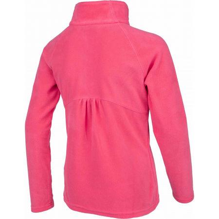 Детски пуловер от флийс - Columbia GLACIAL FLEECE HALF ZIP - 3