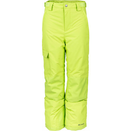 Детски затоплени панталони - Columbia Y BUGABOO II PANT - 2