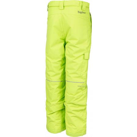 Детски затоплени панталони - Columbia Y BUGABOO II PANT - 3