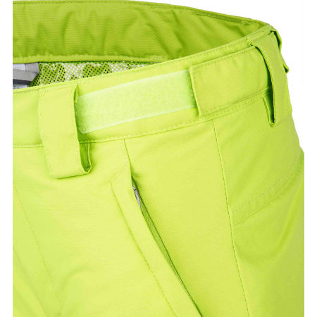 Детски затоплени панталони - Columbia Y BUGABOO II PANT - 4