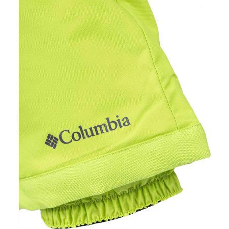 Детски затоплени панталони - Columbia Y BUGABOO II PANT - 5
