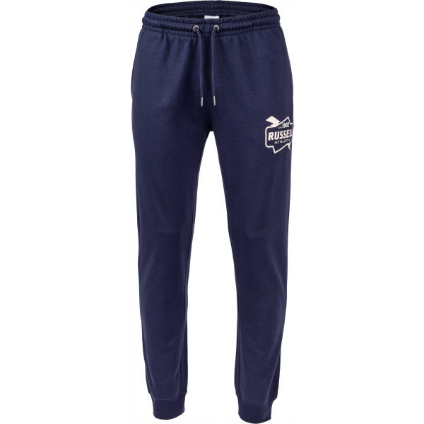 Russell Athletic CUFFED PANT FRENCH TERRY  XXL - Pánske tepláky