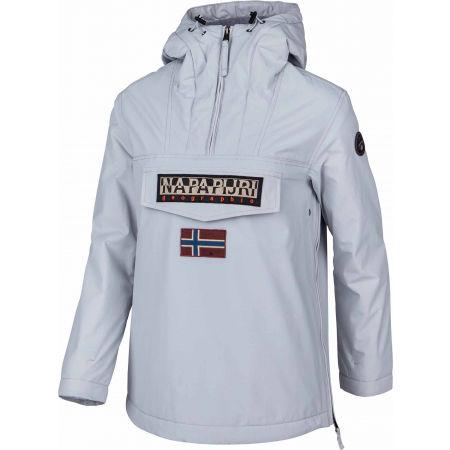 Dámská zimní bunda - Napapijri RAINFOREST W WINT 4 - 2