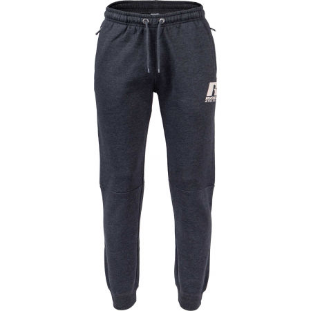 Men's sweatpants - Russell Athletic CUFFED PANT - 1