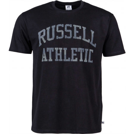 Russell Athletic S/S CREWNECK TEE SHIRT SMU - Men's T-Shirt
