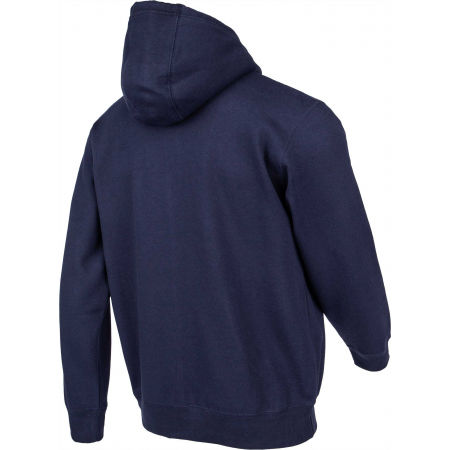 Bluza męska - Russell Athletic PRINTED HOODY SWEATSHIRT - 3